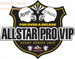 The Allstar ProVIP Event Series Comes to the International Boutique Night Club in Scottsdale, AZ in Celebration of the NFL Pro Bowl