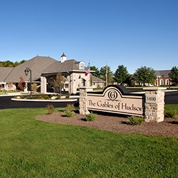 Sentio Healthcare Properties Announces the $18.90 Million Acquisition of The Gables of Hudson in Ohio