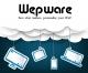 Wepware