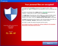 Security Warning:  Antivirus Firm Thirtyseven4 Alerts Ransomware Infections Increasing