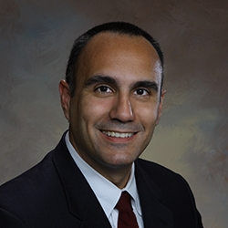 Caballero Named American Academy of Matrimonial Lawyers Fellow