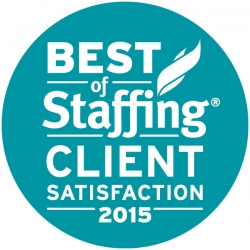 Insight Global Wins Best of Staffing Client Award