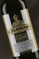 St. Florian's Brewery Celebrates Second Anniversary With New Beer Release