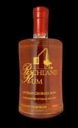Richland Rum Awarded Gold in International Tasting Competitions in Hong Kong (CWSA) and Madrid (CWWSC)