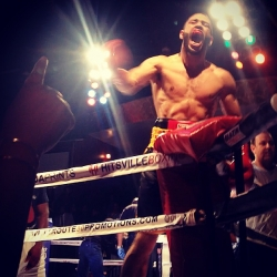 Boxer Jonathan