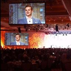 Local Palm Beach Real Estate Professional Speaks at International Luxury Real Estate Event