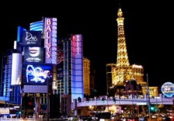 RLS-CMC, Inc. Completes Fast-Track DAS Installation at the Paris and Bally's Hotel Towers
