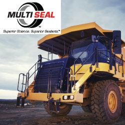 MULTI SEAL Tire Sealants Launching New Brand in 2015
