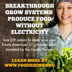 Texas Inventor to Donate Breakthrough Food Production System to 250 Schools Across America