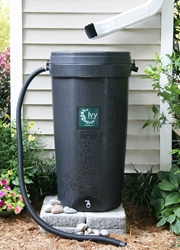 Boone and Watauga County Team Up with Rain Water Solutions for Their Annual Rain Barrel Sale