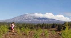Kilimanjaro Stage Run Set for October 17-27, 2015