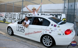 Florida Gumball Rally Cars on Display February 28th & March 1st