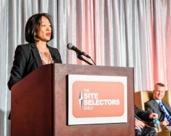 Economic Development Professionals and Business Location Experts to Share Trends and Issues Impacting Today's Economy at Site Selectors Guild Conference