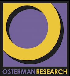 Osterman Research Finds Most Organizations at Significant Risk from Use of Consumer File Sync and Share Tools