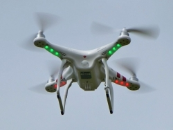 General Roofing Developing Drone Technology for Rooftop Safety and Productivity