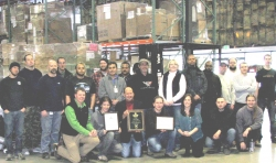 LifeSpan Receives OSHA SHARP Award in Denver