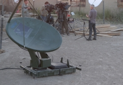 Maverick VSAT Service Changes the Playing Field for Occasional-Use and Multi-Service VSAT Solutions