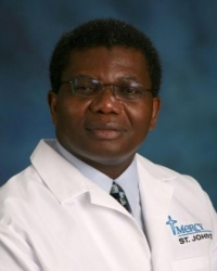 Strathmore's Who's Who Honors Frederick Ntum Lobati, M.D.