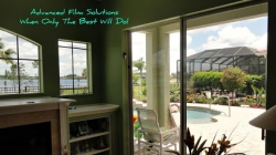 Advanced Film Solutions Exhibiting at the Sarasota Bradenton Spring Home Show March 27, 28 & 29, 2015 at the Robarts Arena at the Sarasota Fairgrounds