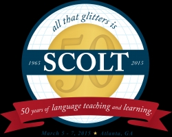 SANS SCOLT Luncheon Celebrates 50 Years of Leadership to Promote Language Education