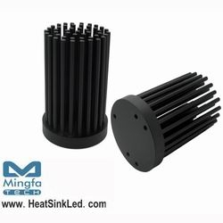 Mingfa Tech MFG Ltd's Pin Fin Heat Sinks for LED Available in May 2013