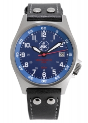 Effort to Help Veterans and Provide Work for Americans with Wrist Watches Assembled in the USA