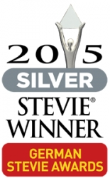 Vocalcom Won 2015 Silver Stevie® Award for Its Cloud-Based Customer Contact Center Software Solution