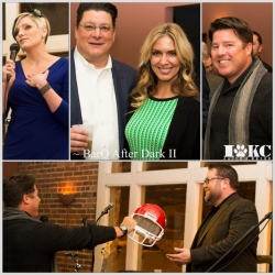 MotoFuze and Gary Crossley Ford Host BarQ After Dark Fundraiser