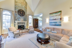 Special Home Offering in McLean Designed for Multi Generational Living
