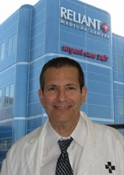 LAX Airport Doctor Named