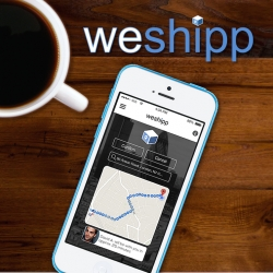 Weshipp Will Make Collection and Shipping