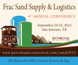 Maalt, LP to Showcase Their Mine to Wellhead Solutions as a Platinum Sponsor for the 4th Annual Frac Sand Supply & Logistics Conference in San Antonio in September