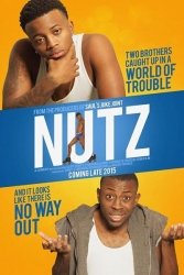 Award-Winning Film Producer Directs New Comedy, NUTZ the Movie
