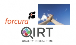 Forcura and Quality in Real Time (QIRT) Strategic Partnership Creates Complete Documentation and Quality Solution for Home Health and Hospice Agencies