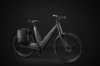 LEAOS E-Bike Wins the 2015 International Red Dot Product Design Award