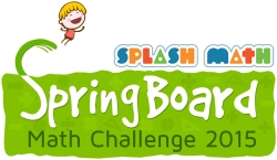 "StudyPad Launches ""Splash Math SpringBoard,"" a Contest to Motivate School Students to Practice More Math and Master Key Skills"