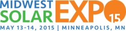 Midwest Solar Expo Returns to Minneapolis in 2015