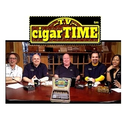 Cigar Time TV is Smoking Hot