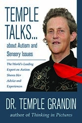 New Book for Autism Awareness Month by the Great Dr. Temple Grandin, Subject of the Emmy Award Winning HBO Biopic