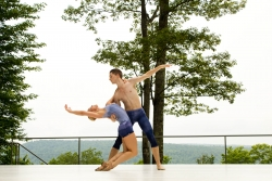 Colorado Springs Dance Theatre Presents Peridance Contemporary Dance Company of New York