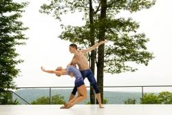 Colorado Springs Dance Theatre Presents Peridance Contemporary Dance Company of New York