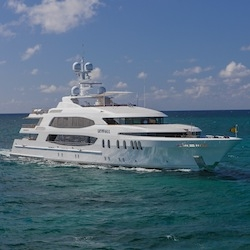 Worth Avenue Yachts to Exhibit Eleven Luxury Yachts at the 2015 Palm Beach International Boat Show This Week