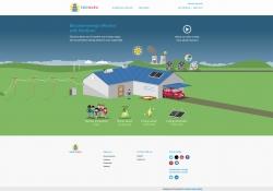 Ekoguru Energy Awareness App Launched on Earth Hour Day