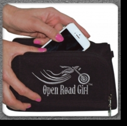 Open Road Girl Releases Hip Purses