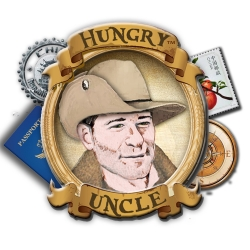 Hungry Uncle Foods Debuts Line of Premium Condiments and Barbeque Sauces