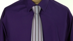 New American Media Distribution Wire Service Release - Glennie Has Men's Fashion Tied Up