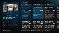 Minerva Unveils Turnkey Solution for Over-the-Top Pay Television Services