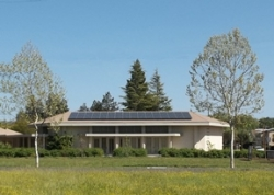 SolarCraft Completes Solar Power Installation for First Congregational Church of Sonoma