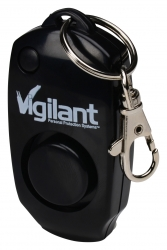 Vigilant PPS to Provide Personal Alarms to College Bookstores for Resale to Students Nationwide