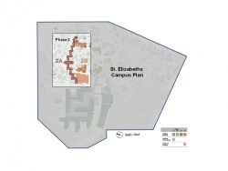 AFG Wins 5-Year GSA Construction Management Contract for St. Elizabeths' Phase II Project